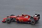 Így nyomta neki Raikkonen Malajziában a Ferrarival: Onboard