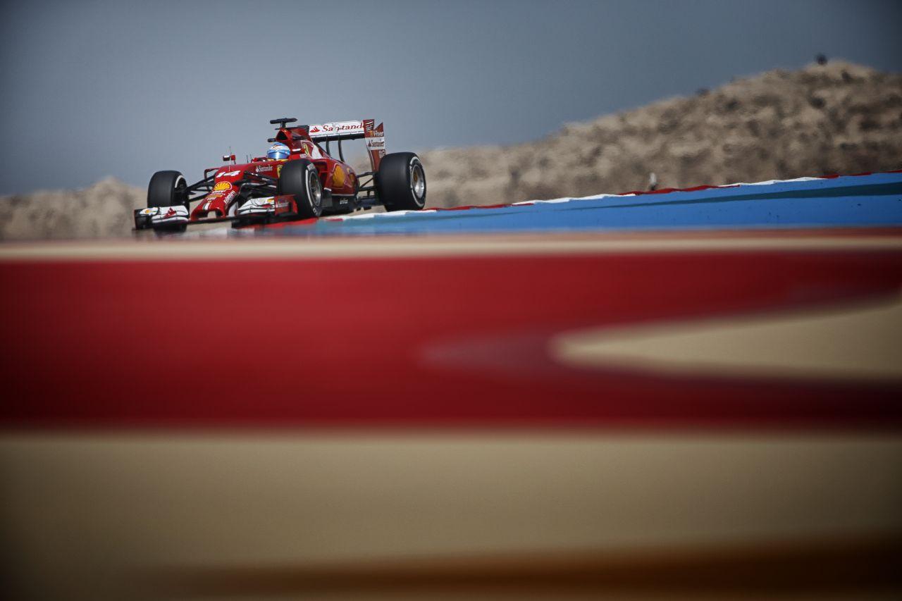 Hembery majdnem leesett a székről a Ferrari megoldását látva: kakukktojás a bal elsőn