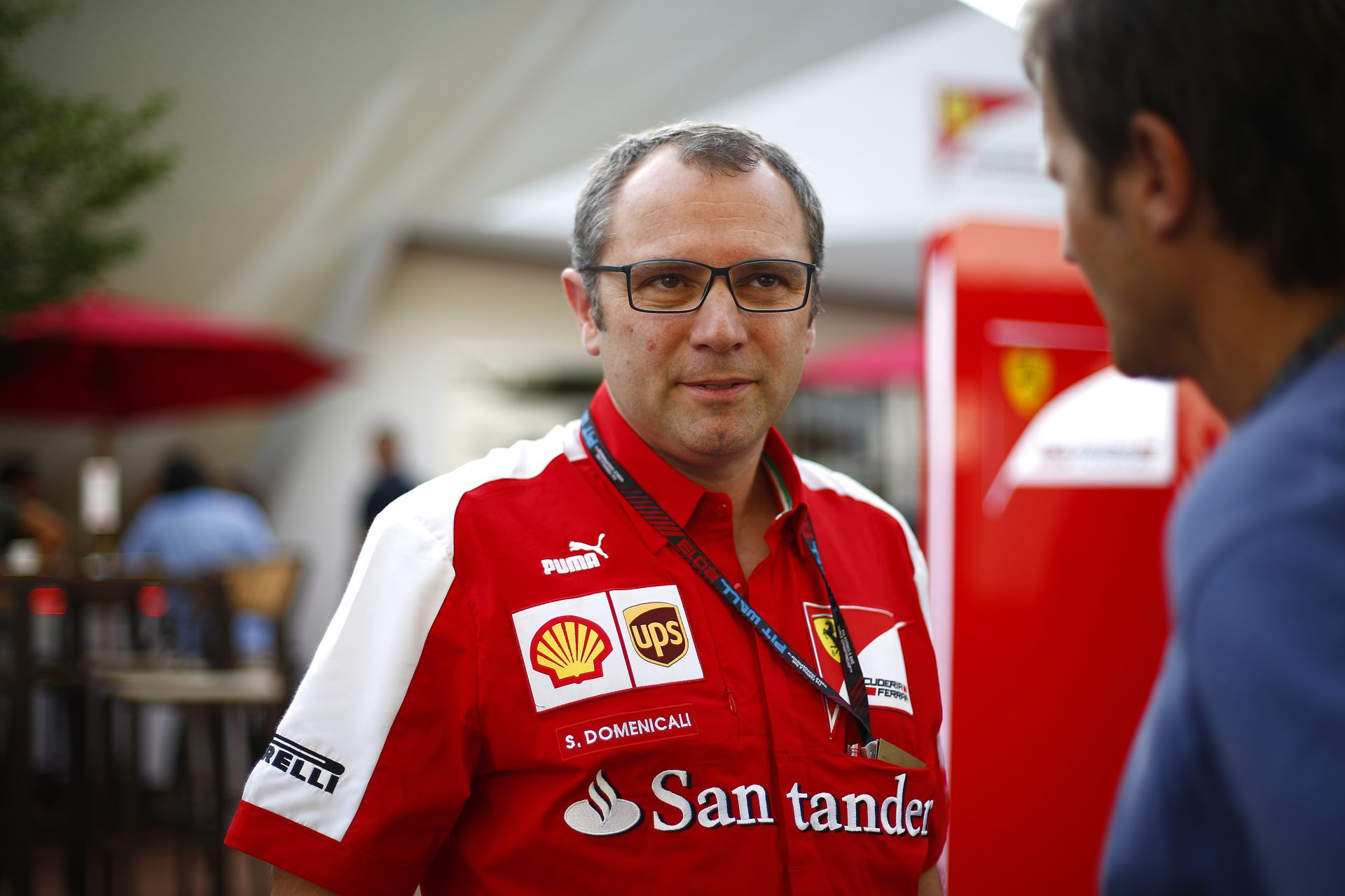 Nincs veszélyben Domenicali állása a Ferrarinál