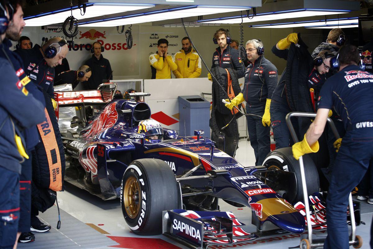 Kalkulál a Renault, lehet, jobb lenne korán átállni 2016-ra