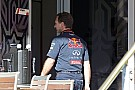 A Red Bull új bizonyítékkal rendelkezik szenzorügyben, de nem mondja el, mi az