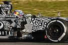 Ricciardo: Igencsak jónak tűnik a Ferrari…