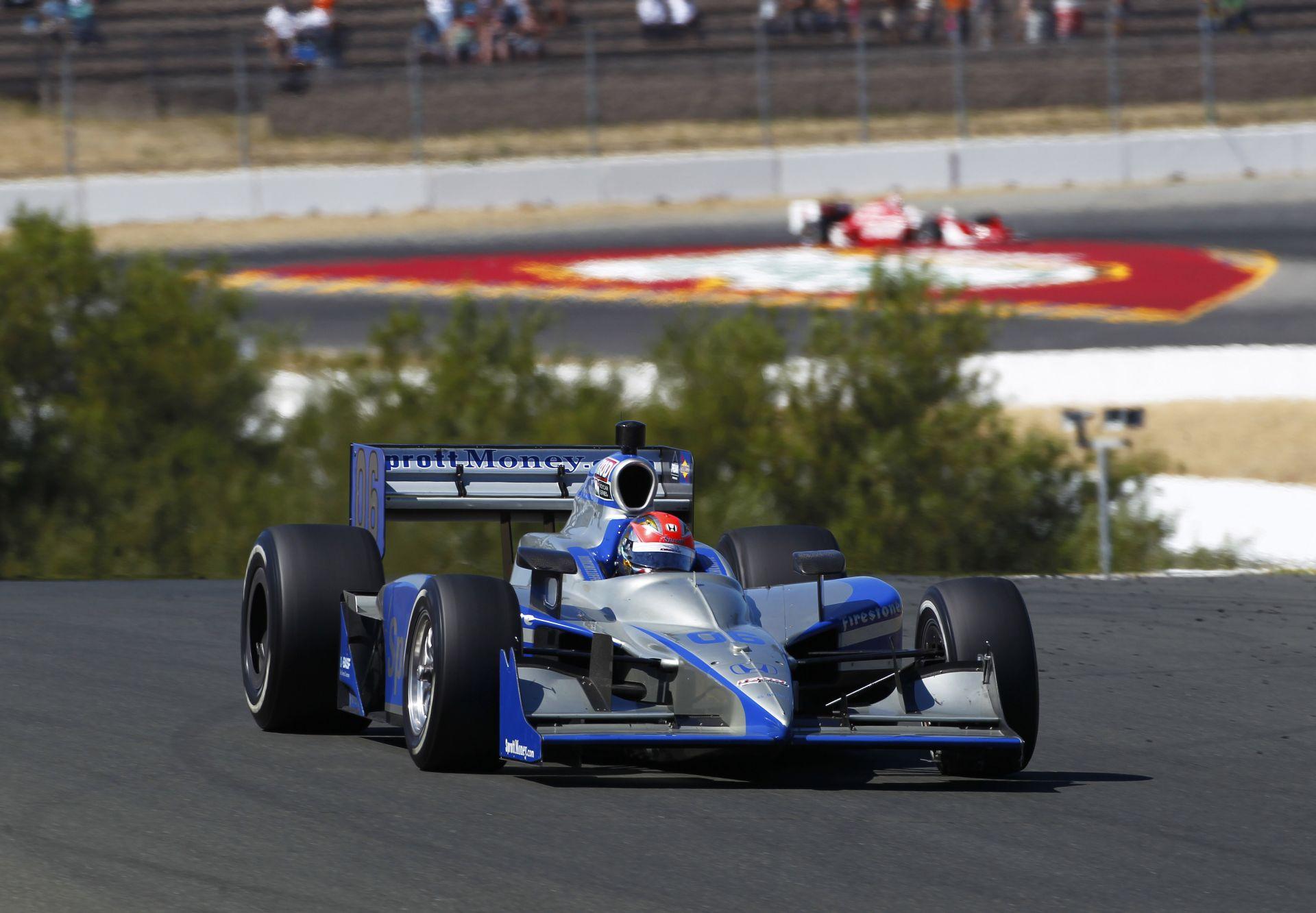 Az új amerikai csapat nagyon komolyan gondolja az F1-et
