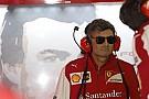 A Ferrari új csapatfőnöke szerint Alonso a legjobb, és világbajnokok lesznek vele