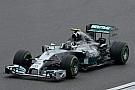 Mercedes: Hamilton kivételes volt, Rosberg csalódást okozott