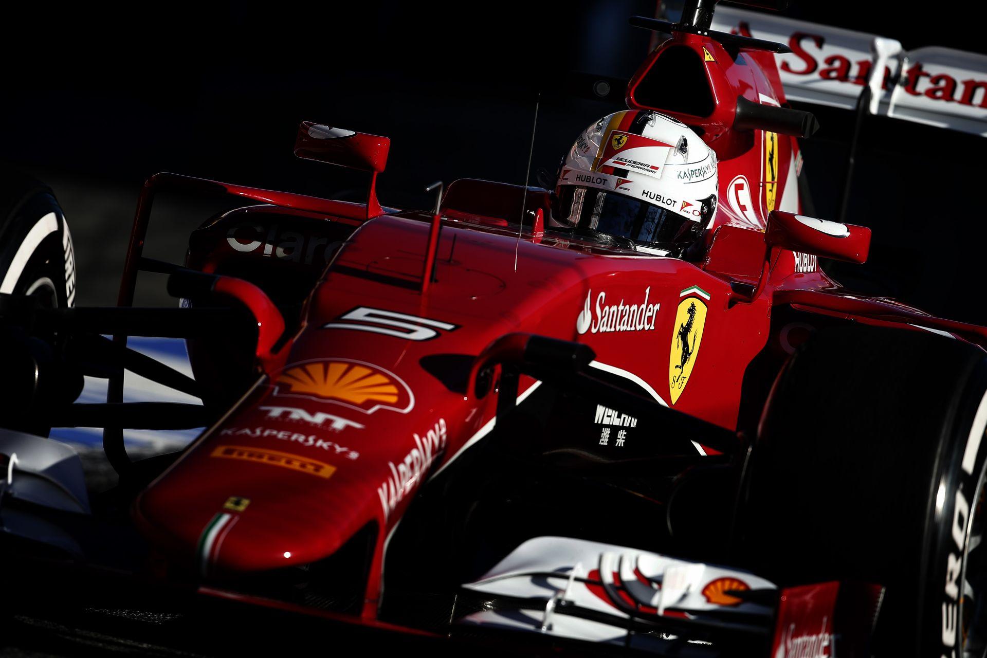 Barcelona – F1 2015: Kövesd élőben a kilencedik F1-es tesztnapot (ÉLŐ)