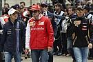Videón Alonso és Massa incidense: A Williams könnyen a levegőbe repülhetett volna