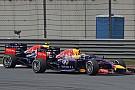 Vettel szívből dicséri Ricciardót: Daniel büszke, mert a világ legjobbja méltatja