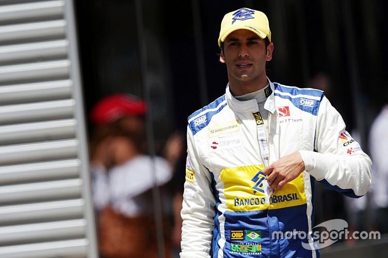 Nasr en Ericsson kijken vooruit na Monaco crash