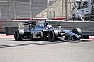 Button a Williamst és a Mercedest sorolja a legjobbak közé - az RBR időmérőn villanthat