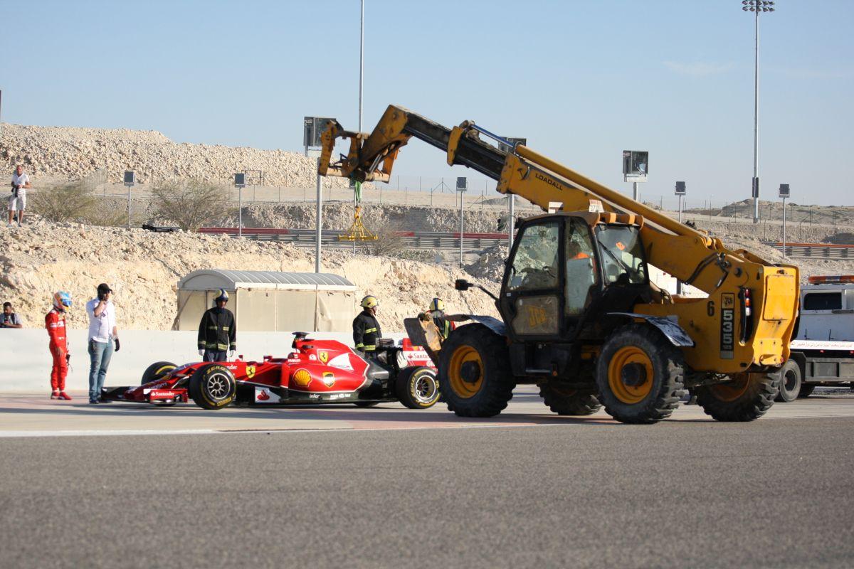 Alonso reméli, a szabályok változatlanok maradnak: így megmarad a bizalom az F1 iránt