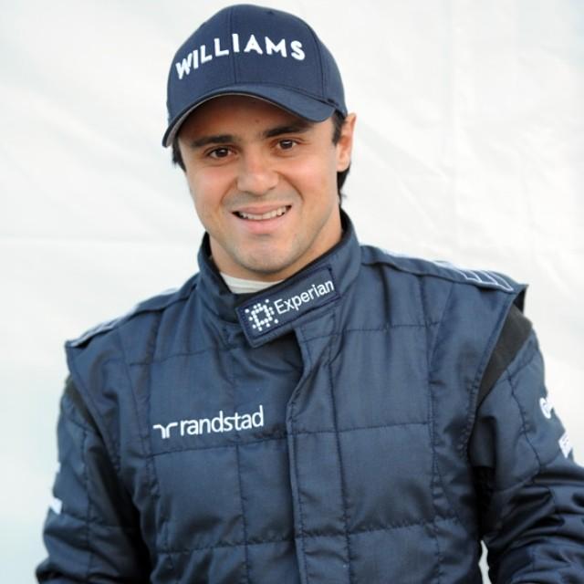 Massa: A teszteken többször is úgy csináltam, mintha a Ferrarihoz akarnék behajtani