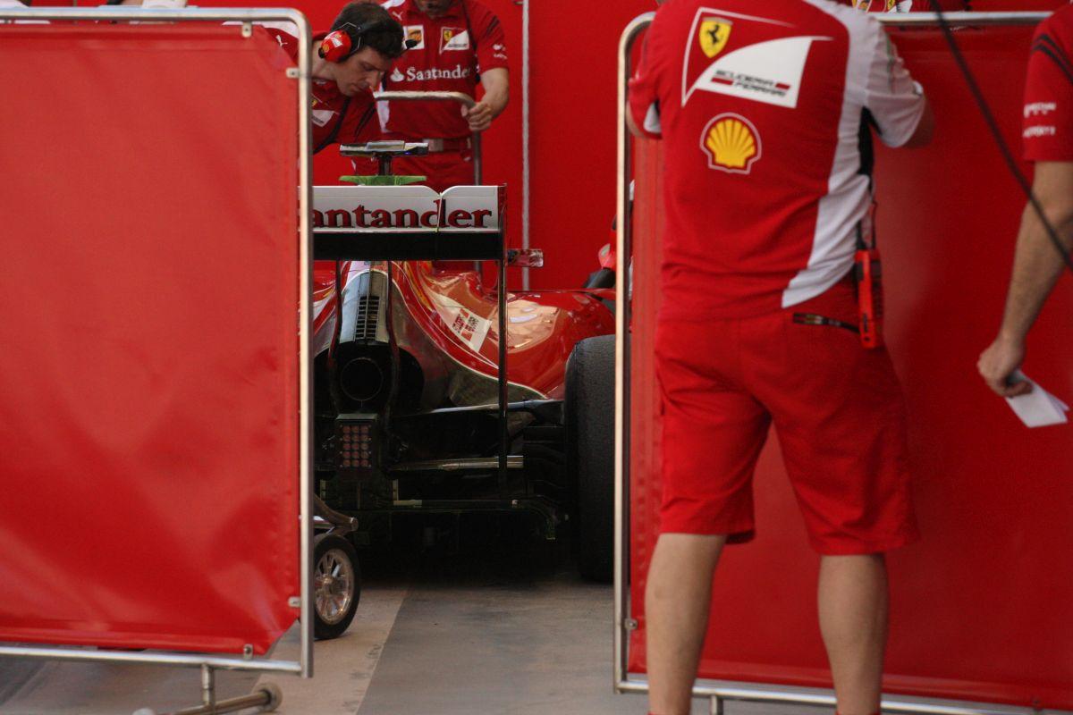 Teljesen megváltozik a versenyzés az F1-ben: a Ferrari egy finom egyensúlyról beszél