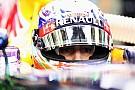 Ricciardo sem varázsló, de be tud gurulni!