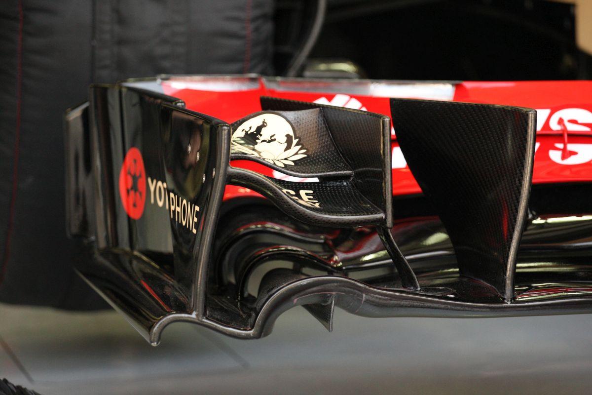 Grosjean: Ha összeáll az E22, több versenyt is nyerhet idén
