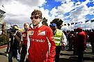 Alonso: Nem elég gyors a Ferrari, de legalább célba ért az első versenyen