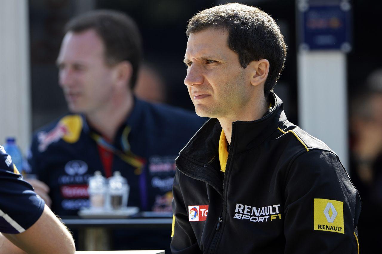 A Renault csalódott az első hétvége után: támogatják a Red Bullt a fellebbezésben