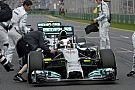 A Mercedes is tudja, hogy könnyen oda lehet az előny: rohamléptékű fejlesztés
