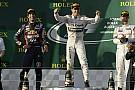 Táblamagazin: Rosberg megnyerte, Ricciardo megszívta, Magnussen megmutatta, Bottas elcseszte...