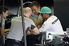 Hajszálrepedés okozta Hamilton vesztét Ausztráliában: a motor használható maradt
