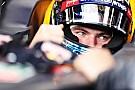 Max Verstappen no tiene miedo a pilotos con más experiencia