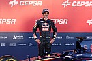 Vergne: két opcióm volt, végül megértettem a Red Bull döntését
