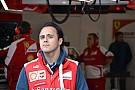Massa jókor érkezik a Williamshez: motiválja, hogy mindent nulláról kezdhet