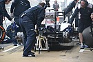 Maldonado: többet adtam a Williamsnek, mint ők nekem