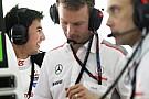 Pérez: a McLarennél nagyon más a munkamenet, és lehet, kimarad 1-2 év az F1-ben