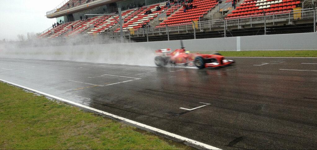 Ecclestone szerint akár a Toro Rosso is szóba jöhetne Massa számára