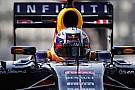 Red Bull: 165 lóerő és 30 km/óra a hátrányunk a Mercedeshez képest