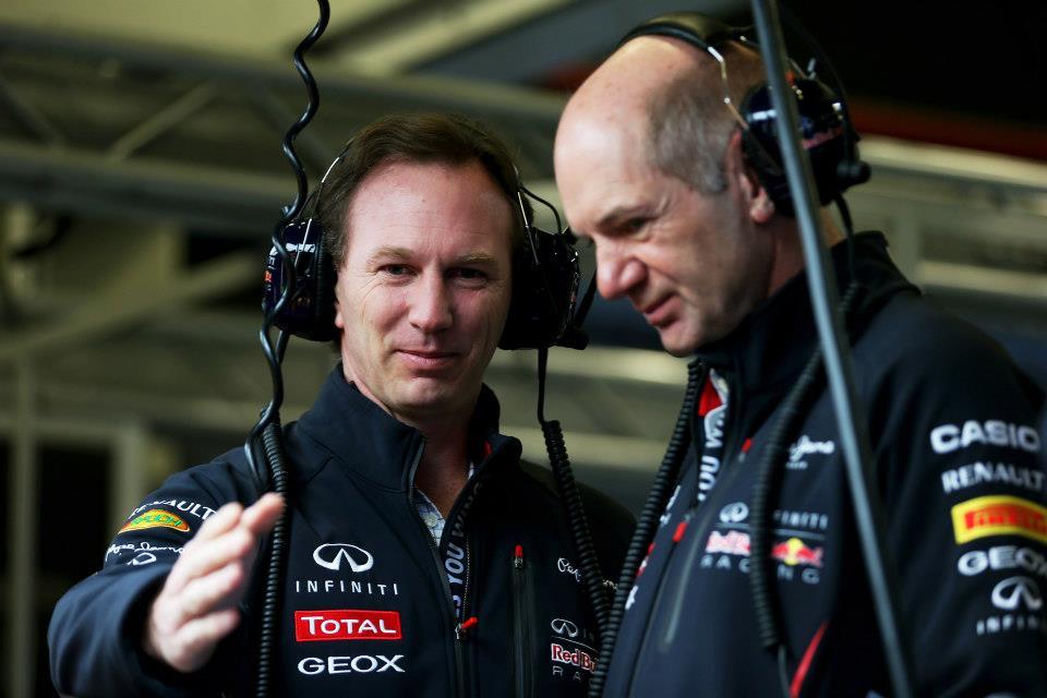 Horner: Vettel jelenleg a világ legjobb versenyzője, de Ricciardónak lehet keresnivalója