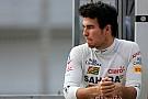 Pérez egy hajszállal Alonso előtt Bahreinben, végre villantott a Red Bull