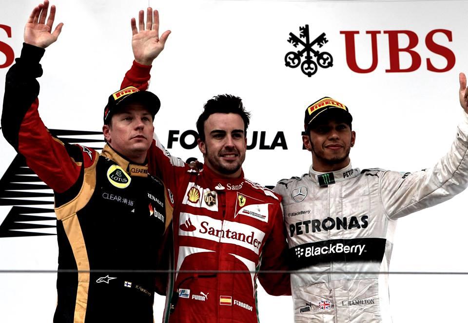 Hamilton még nem ért fel arra a bizonyos szintre, Alonso pedig még mindig spanyol