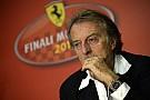 Ferrari: Kitartás, Michael!