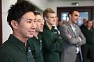 Hivatalos képgaléria: Kobayashi visszatért!
