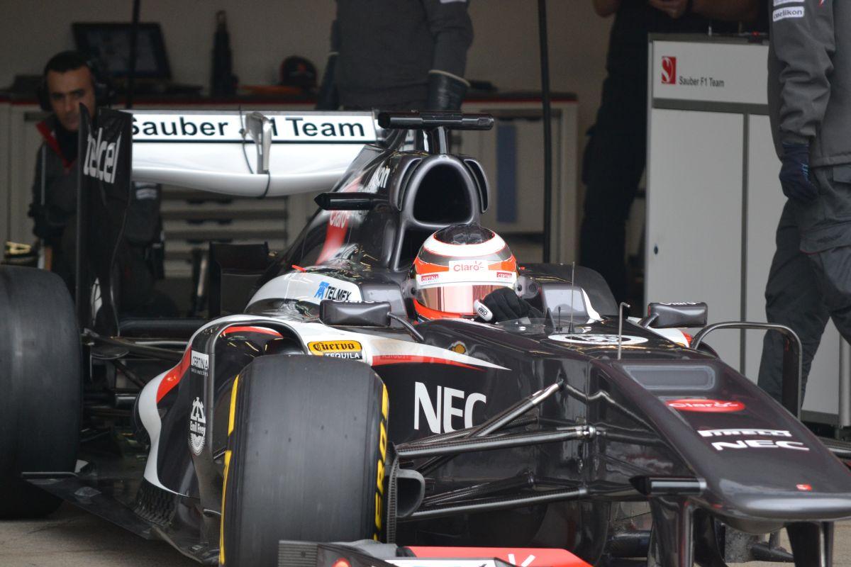 A komoly gondokkal küzdő Sauber harcol a túlélésért: a csapat eladása is opció