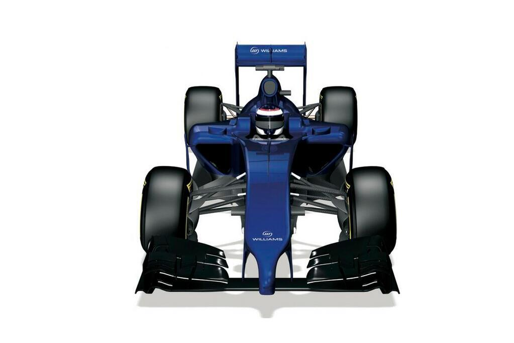 """F1 2014: Kakasülő a hátsó szárny alatt, 5 másodperces """"nyugalom"""" a kerékcsere előtt"""