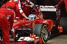 Alonso nem szidja a Pirellit: nehéz helyzetben van a gumiszállító