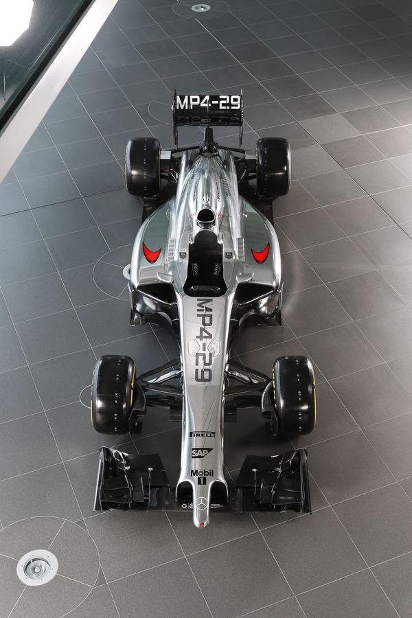 McLaren: Vissza akarunk térni az élre és sikerülni is fog!
