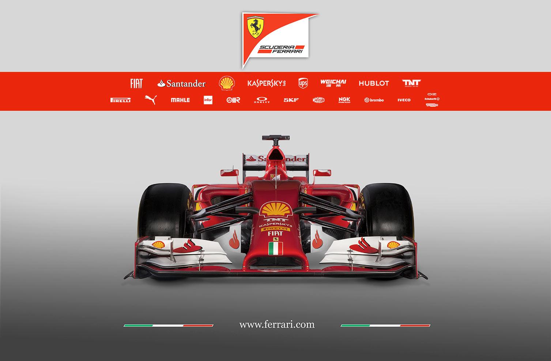 Videón a 2014-es Ferrari: Mintha a maffiában lennénk