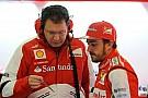 Alonso: Valamit tennie kell a Ferrarinak…