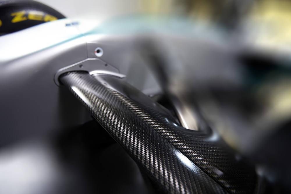 A Mercedes is eteti a közönséget: grafikák a W05-ről (frissítve)
