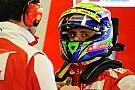Ha Massa így folytatja, 2014-ben is a Ferrari versenyzője lesz