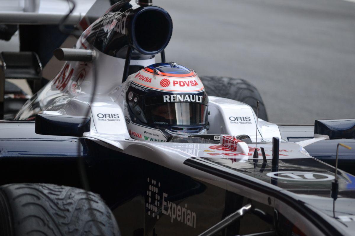 A Williams jövőre is megtartaná Bottast, hogy viszonozza neki az idei munkáját
