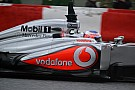 A McLaren arra számított, szinte minden csapat új autót épít 2013-ra