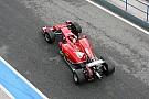 Raikkönen a magasból: kihajt, majd visszatér a Ferrari versenyzője (videó)