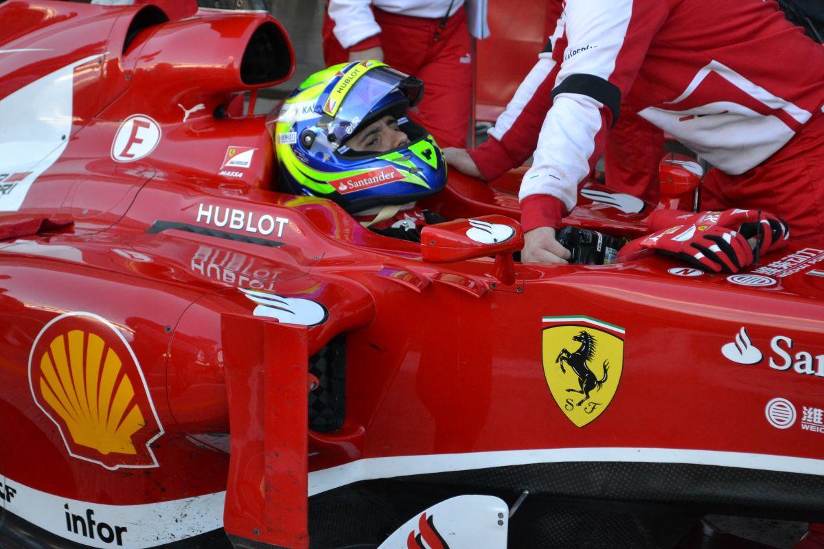 Massa nem zárja ki a versenyzők tiltakozását a gumik miatt