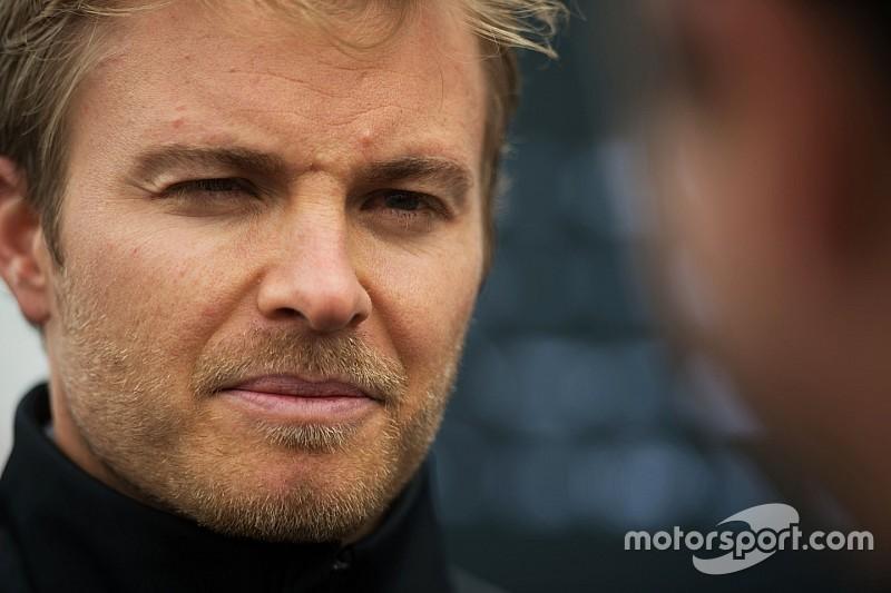 Rosberg pronto a firmare con Mercedes per due anni