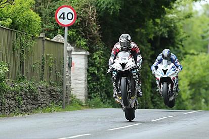 Isle of Man TT: Michael Dunlop deklassiert Rest der Welt in Senior TT